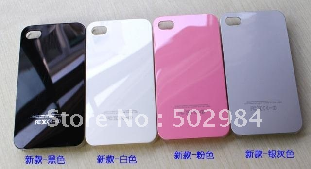 Чехол для для мобильных телефонов OEM 100 Apple iPhone 4g 4 4s Glossy Surface клавиатура для мобильных телефонов oem 10 iphone 4 4s