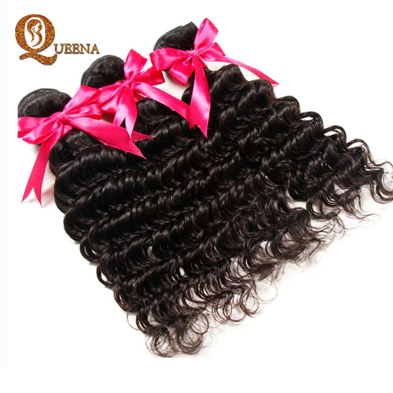 No Shedding No Lice Brazilian Deep Wave Virgin Hair Factoy Price Natural Color 6PCS/LotBrazilian Deep Wave Buy Hair Weave Online<br><br>Aliexpress