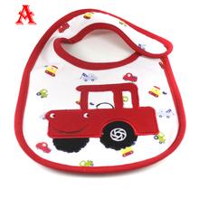 Fashion Infants Kids Bibs Baby Lunch Nursing Covers Cartoon Pattern Towel Waterproof Bibs