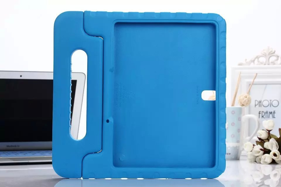 New Listing T800 tablet Children Shock Proof Silicone Back Case Cover For Samsung Galaxy Tab s 10.5 T800 T805 Kids case<br><br>Aliexpress