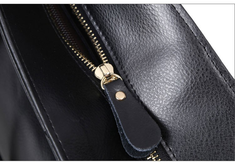 women leather handbags genuine leather bags messenger bags (21)