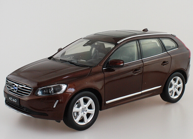 Car Picture More Detailed Picture About 2015 Hot Sell Volvo Xc60 1 18 Alloy Car Model Picture