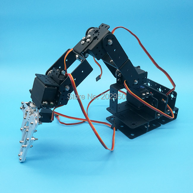 Compare prices on arduino robot projects online shopping