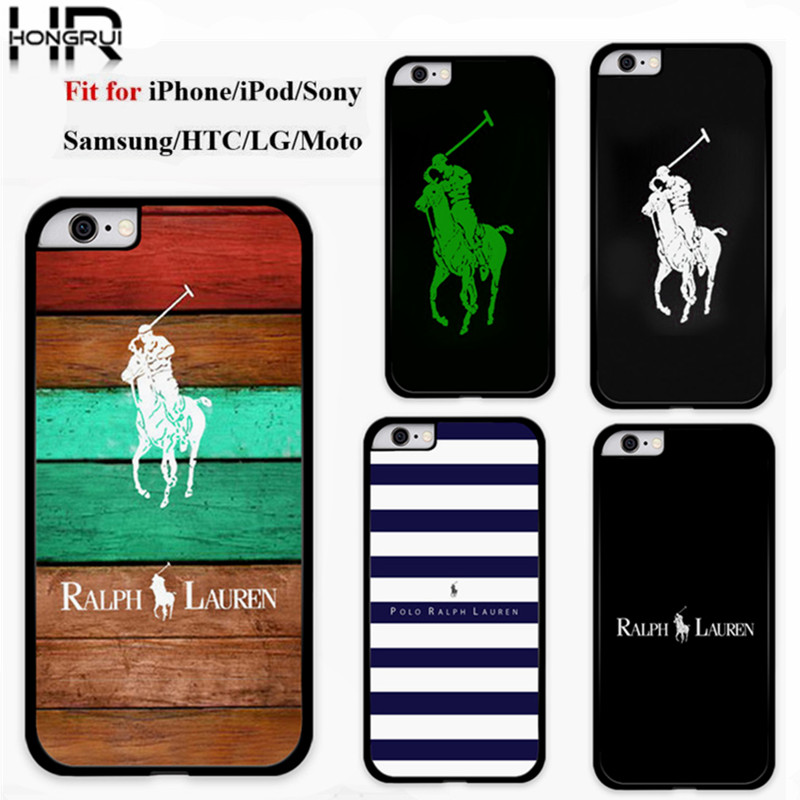 Original Polo Ralph Lauren Phone Cases Cover for iphone 4 5 6s 7 7plus Samsung galaxy S3 S4 S5 S6 edge S7 A3 A5 A7 J3 J5 J7 2016(China (Mainland))