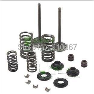 Fast shipping ! cfmoto 250cc 172 air valve kit for atv, gokart, buggy motorcycle engine parts(China (Mainland))