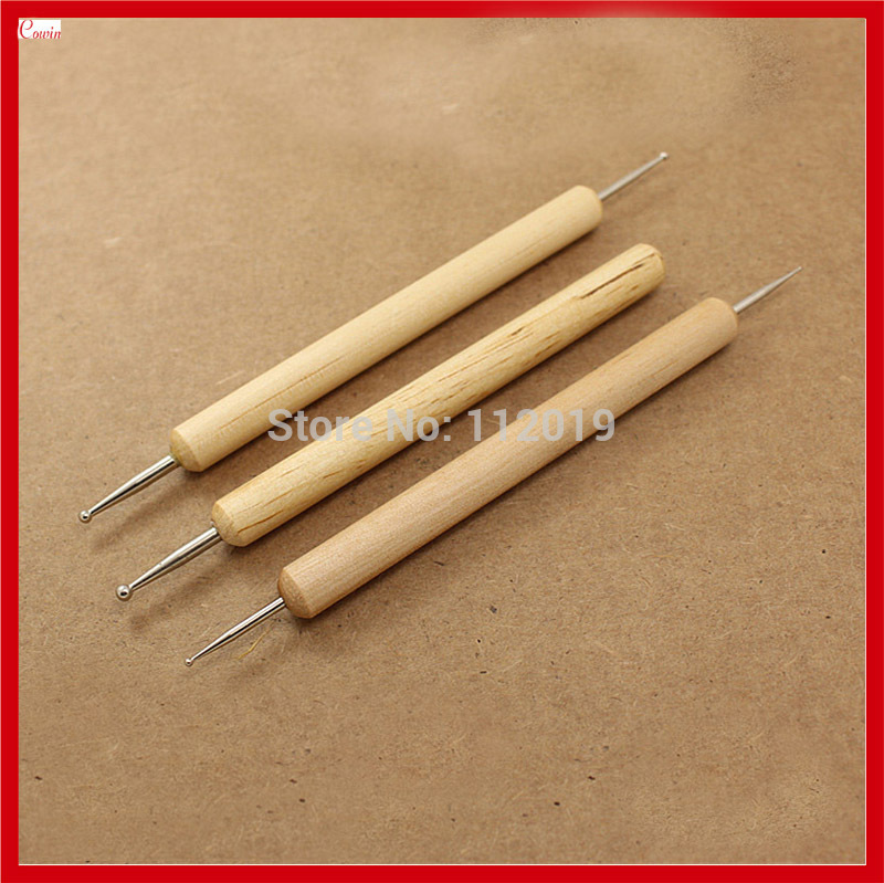 New 5set/lot Leathercraft Leather Pattern Stamping Embossing Mold Leather Groover Printing Molding Press Tool(China (Mainland))