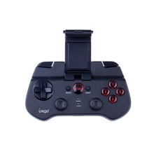 iPega PG-9017S Black Wireless Bluetooth Game Controller Joystick For iPhone iPad samsung Android Mobile Phones Tablet PC