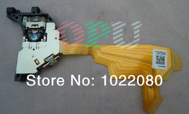 Repair parts for The new Volkswagen Passat DVD Laser Head Toyota car DVD Navigation Optical Pickup Laser Lens / Laser Head(China (Mainland))