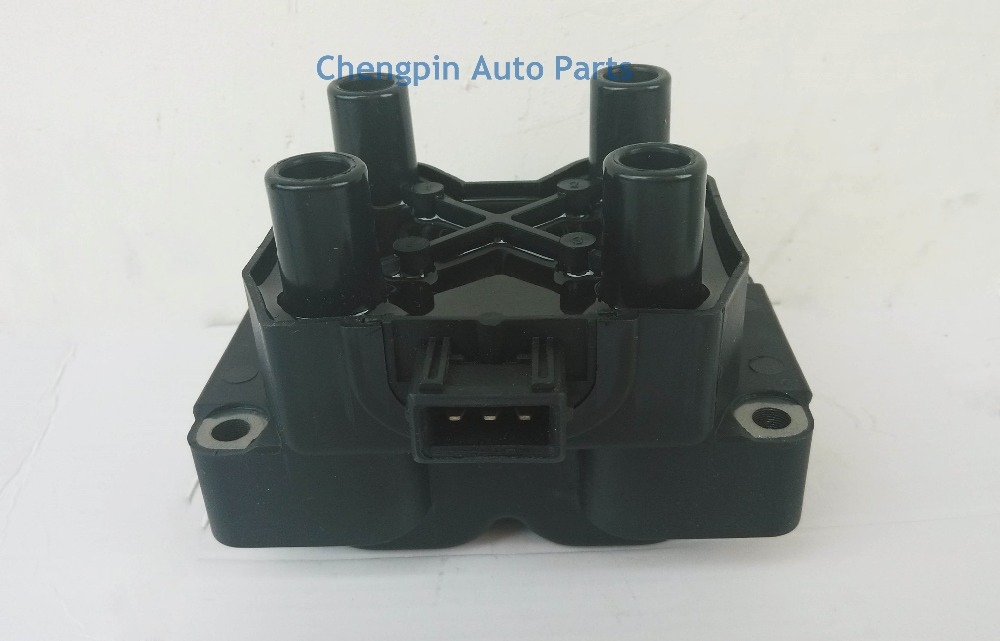 Auto Parts IGNITION COIL For Land Rover , Citroen , VW, Peugeot, Kia For Bosch OEM# 0221503407 0221503457 For Wholesale&Retail(China (Mainland))