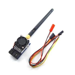 FPV 5.8G 1000mW AV Wireless TX51W Transmitter<br><br>Aliexpress
