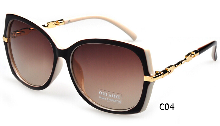 Online Buy Wholesale high end sunglasses from China high ...