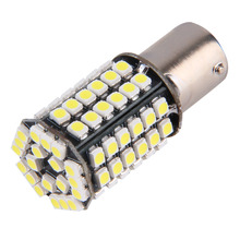Buy New Super White 1156 BA15S P21W Xenon LED Light 80SMD Auto Car Xenon Lamp Tail Turn Signal Reverse Bulb Light hot selling for $1.42 in AliExpress store