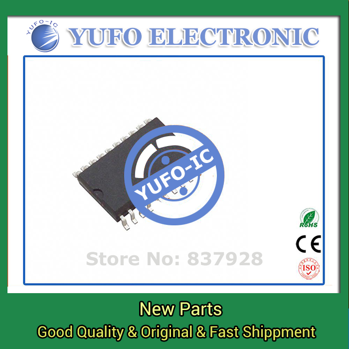 Free Shipping 10PCS TRS3223ECDWR genuine authentic [IC DVR / RCVR RS232 ESD 20SOIC]  (YF1115D)