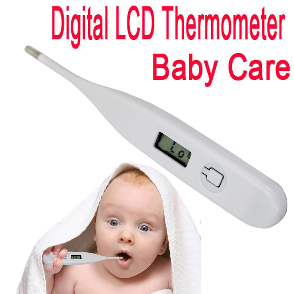 Free Shipping HOT Sale Mini Designed Smart Portable Infrared Ear Body baby children IR Thermometer