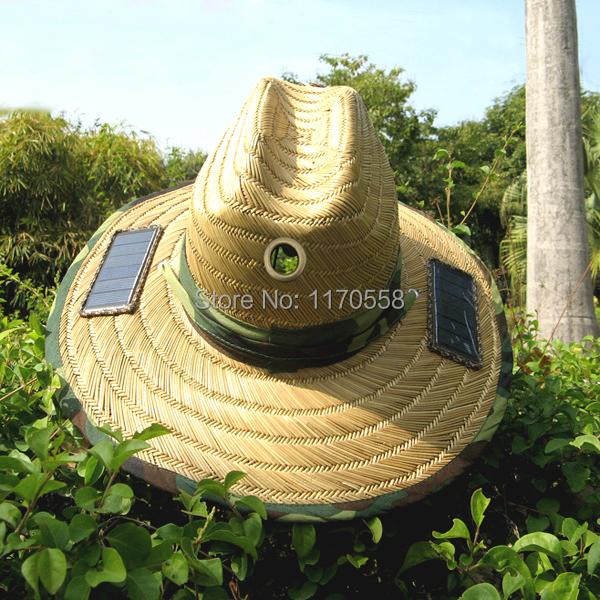 Wholesale Solar Powered Fan Sun Hat Cap Lierihattu With Cooling Cool ... 0a0cdcfe06e