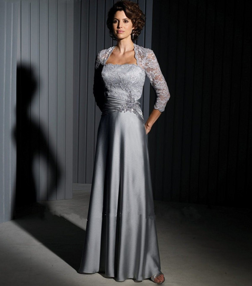 mother of the bride dresses with sleeves groom weddings 2016 in mother