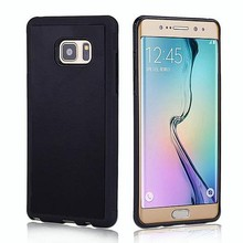 note7 n930 Anti gravity Nano Suction Cover Adsorbed car Hard Case Shells for Samsung Galaxy note 7 N930 Washable PC capa coque