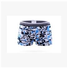 Hombres calientes De la venta De la ropa interior para hombre ropa interior del boxeador De Bermudas Masculina De Marca Sexy ropa interior Ondergoed hombres