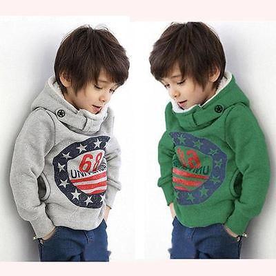 Куртка для мальчиков GL Brand 2/7y FF19240