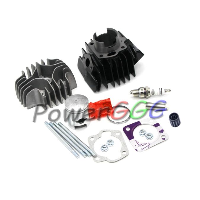 Motorcycle Engine Parts Std Cylinder Bore Size 66 4mm: Suzuki Piston Kits Promotion-Shop For Promotional Suzuki