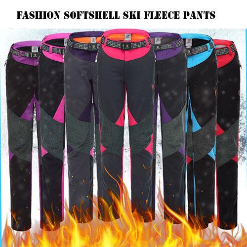 Snowboard Bayan Snowboard Pantolon Bayan