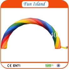 Buy Free Inflatable Race Arch, Inflatable Finish Line, Inflatable Arch,Colorful Inflatable Entrance Arch for $460.00 in AliExpress store