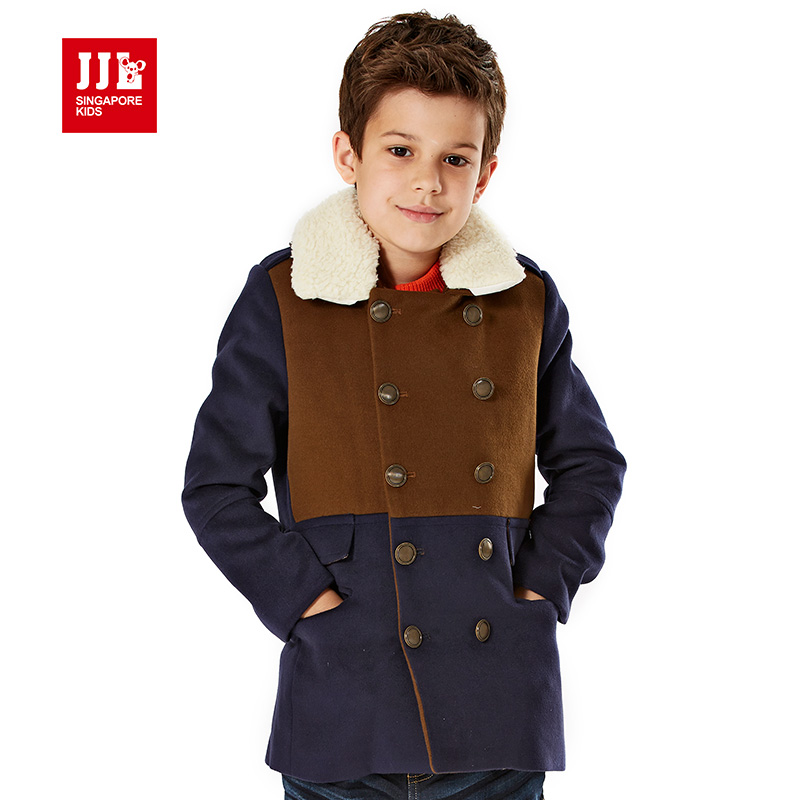 The North Face® offers the finest in high quality boys jackets, coats, vests, pants, and shorts. Technical apparel built the same as the adult version; the Boys Collection features high performance apparel, accessories, and footwear to outlast the most rambunctious outings.