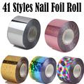 Sky Blue Nail Art Glitter Dust Thin Beads Glitter Powder Beauty Manicure Nail Salon Supplies DIY Decoration Accessories WY556
