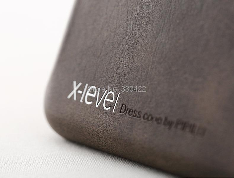 Phone Cases PIPILU X-Level vintage PU Leather luxury back case cover for iphone 5 5S SE 7 7plus 7 plus 6 6s / 6 plus 6s plus