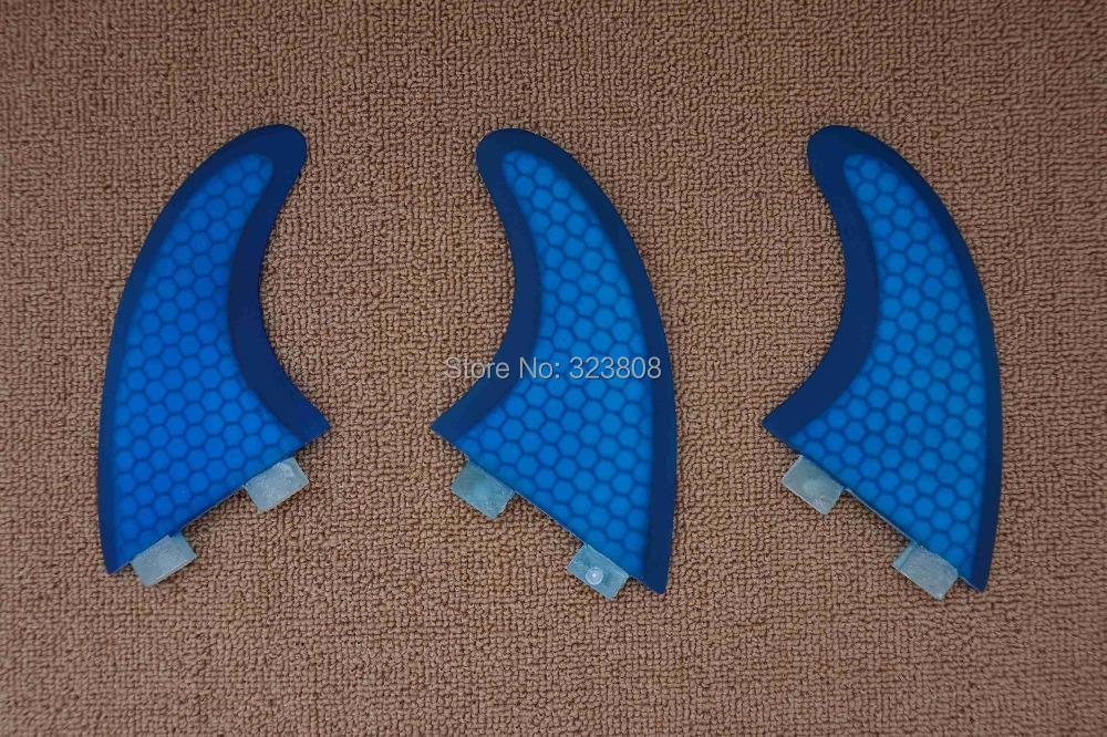 free shipping fiberglass surfboard fins g5 fcs fins surf fins(China (Mainland))