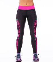 Adogirl Women Casual Jeggings High Stretched Sports Leggings Ballet Dancing Gym Clothing Running Fitness Bottom Female