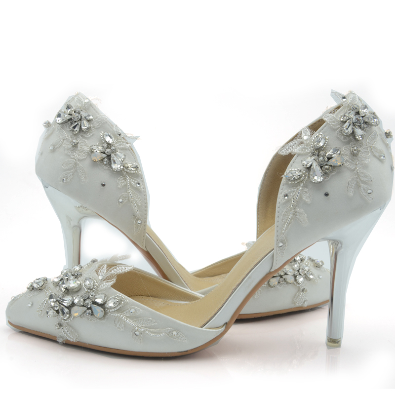 Comfortable high heel wedding shoes 28 images for Comfortable wedding dress shoes