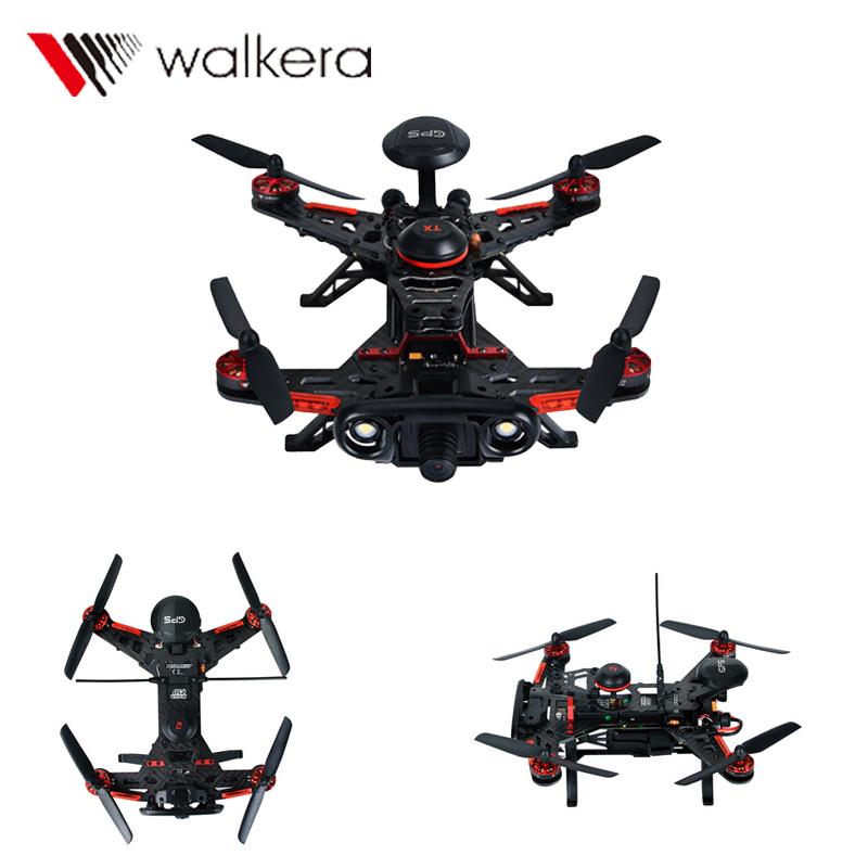 Original Walkera Runner 250 Advance font b Drone b font with Camera 800TVL OSD Module RTF