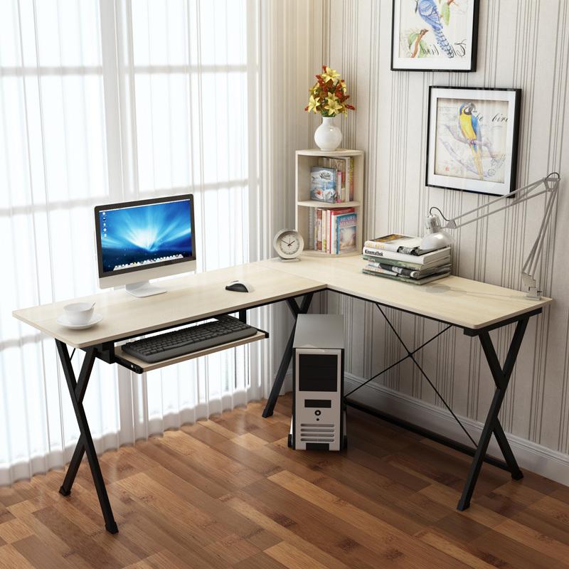 man patriarch desktop home computer desk desk desk simple. Black Bedroom Furniture Sets. Home Design Ideas