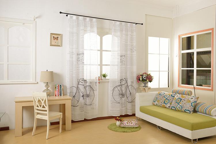 Tende particolari moderne tende per interni torino tend - Tende camera ragazzi ikea ...