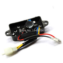 Buy 5pcs Rectangle 2.5 KW 3 KW Automatic Voltage Regulator 3KVA Petrol Generator AVR for $46.71 in AliExpress store