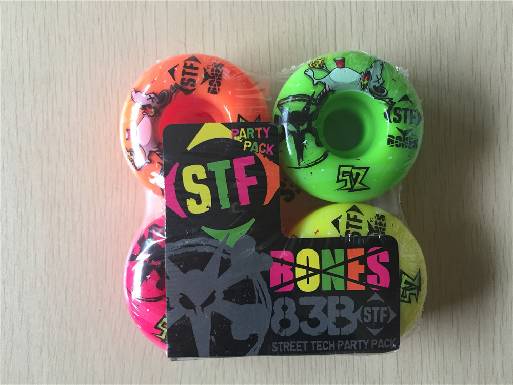 Skateboard Wheel Brands v1 Skateboard 52mm Brand