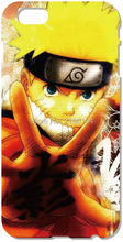 Retail Naruto phone Cover For iphone 4 4S 5 5S SE 5C 6 6S Plus For iPod Touch 4 5 6 Back Skin Plastic Hard Cell Mobile Case