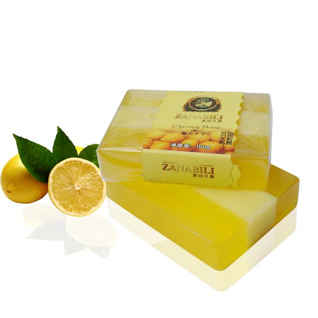 Лимонное масло мыло ручной работы лица мыло , как человека бритья мыло и лица отбеливающая ...