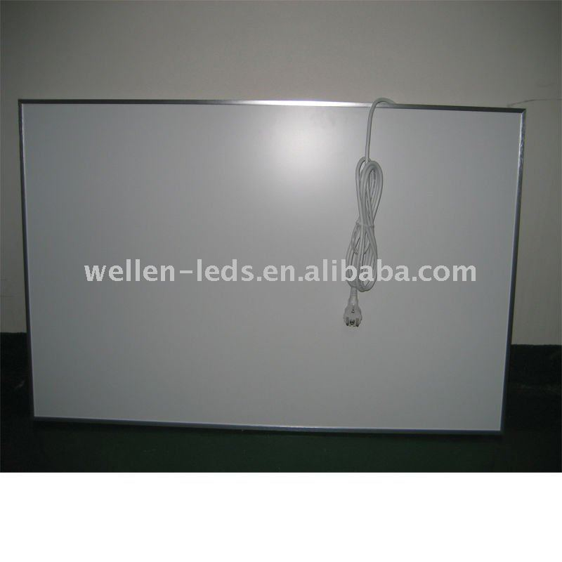 Electric infrared bathroom room panel heater - Infrared bathroom ceiling heaters ...