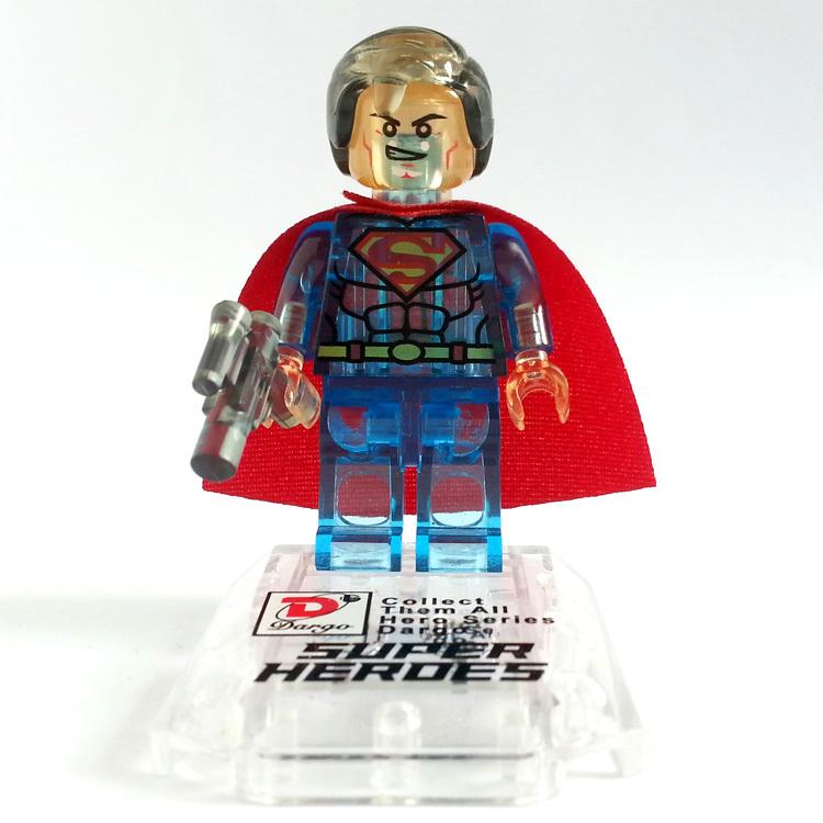 Лего minifigures 1500 spiele - 4b01