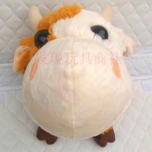 Детская плюшевая игрушка Big headz plushed headz 18 10078 набор для укладки philips hp8699 00