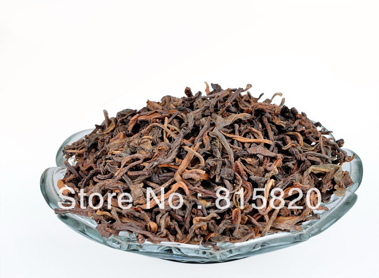 10KG Supreme Old tree puer tea 1995 year old loose puerh tea Ripe puer tea free