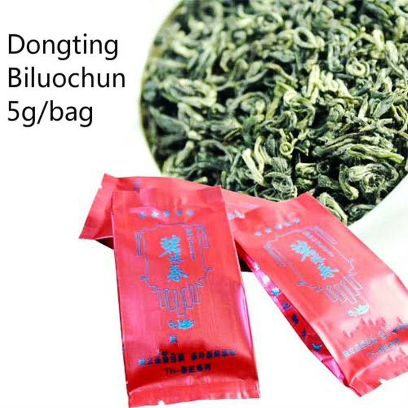 Зеленый чай из Китая