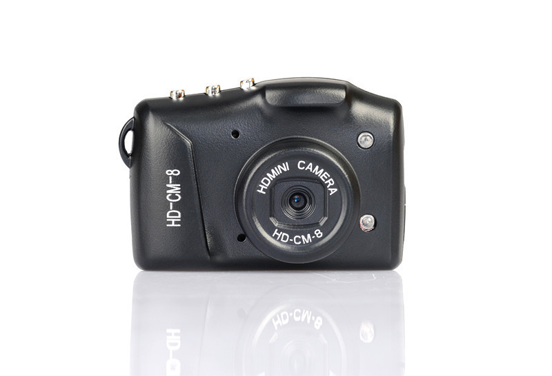 Nestest smallest CM-8 mini DVR Motion camera infrared night vision 5.0MP camcorder - Meplus Electronic store