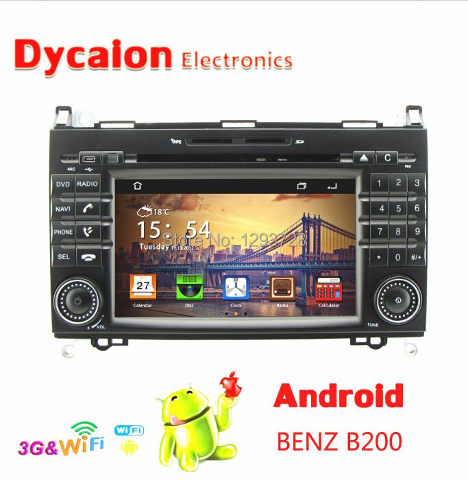 2 din stereo dvd 1024X600 Mercedes Benz/In dash car dvd player gps benz/car radio for benz(China (Mainland))