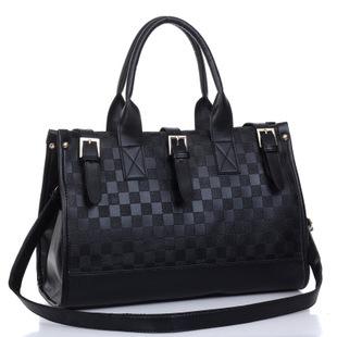 new arrival women bag European and American fashion handbags Shoulder Messenger Bag(China (Mainland))