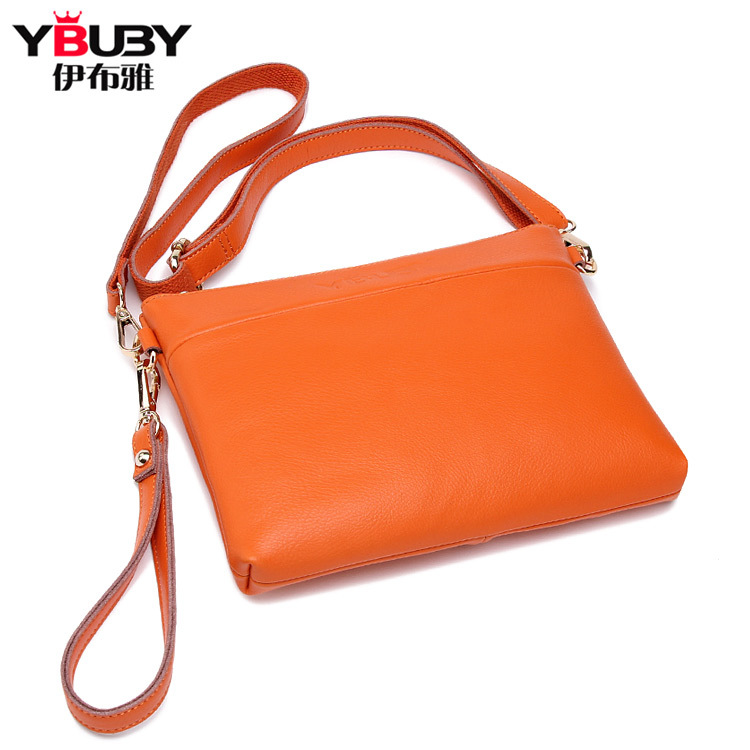 Hot !2014 new fashion genuine leather Women's Handbag Shoulder Messenger Cross Body Bag Purse Tote Bags