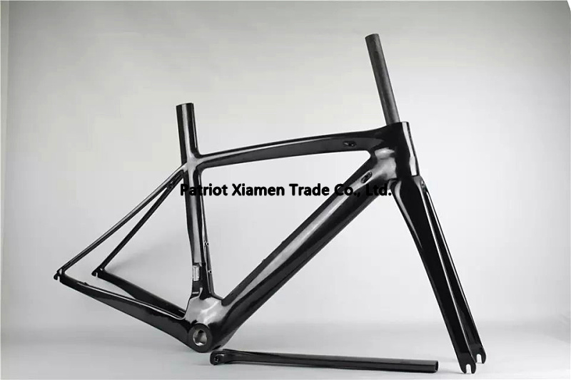 2016 2.5 years warranty ROAD bicycle carbon frame UD carbon fiber bike frame B4 pink XS/S/M/L/XL bike parts pink matte or glossy(China (Mainland))