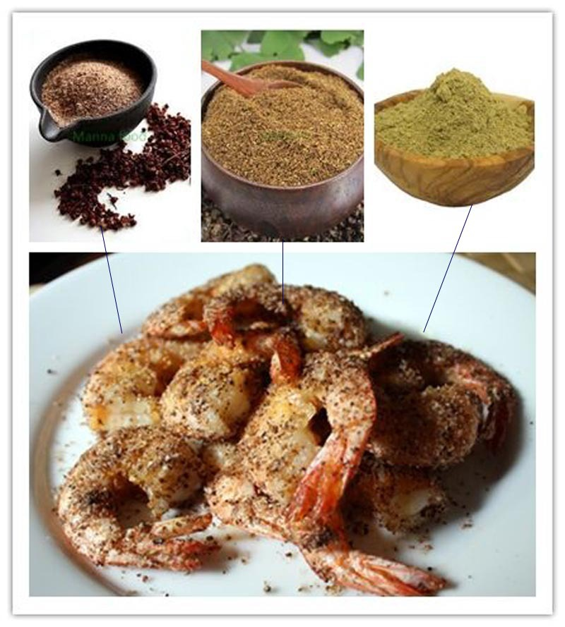 Chinese prickly ash powder(China (Mainland))